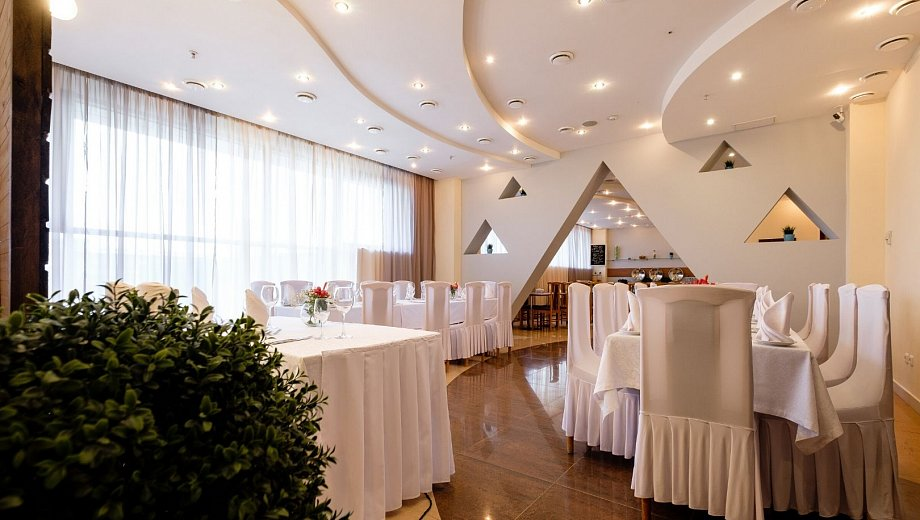 "Banquet hall ""Atlantik"""